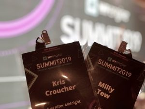 WP Engine Summit