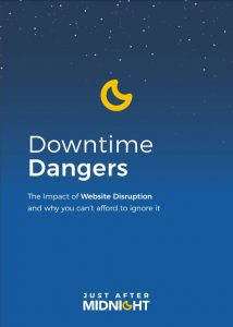 Downtime dangers covers