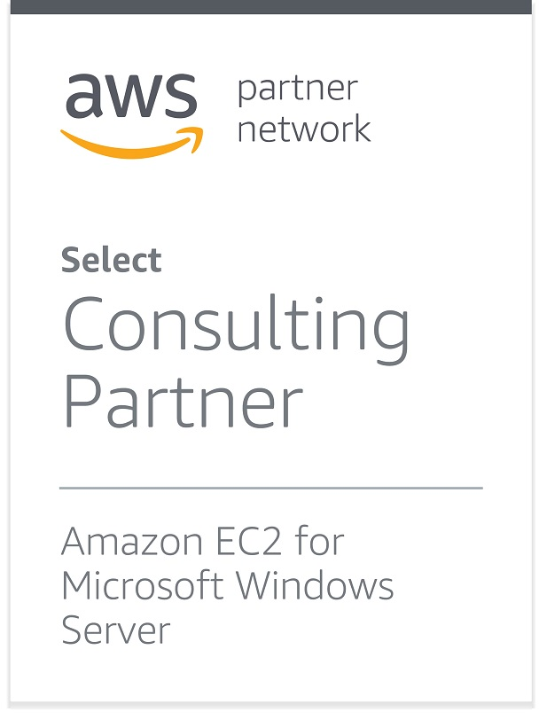 AWS EC2 Badge